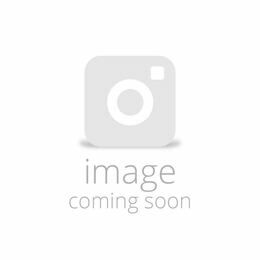Personalised Rainbow 'Powderfetti' Bubble Balloon