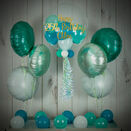 Mint Dream Balloon Package additional 1